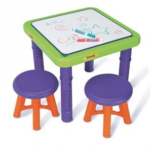 میز و صندلی نقاشی کد5006