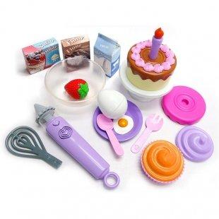 خرید اسباب بازی کیک پزی