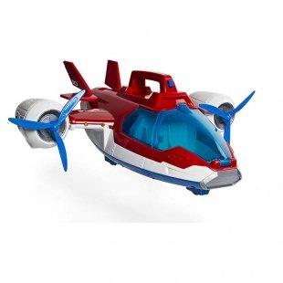 خرید هواپیما اسباب بازی سگهای نگهبان با فیگور