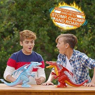 قیمت اسباب بازی اژدها بزرگ