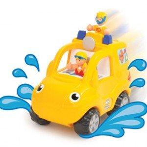 wow toys sammy sea patrol کد3221