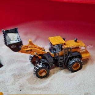 خرید ماشین مهندسی راهسازی اسباب بازی