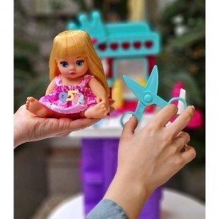 خرید اسباب بازی آرایشی با عروسک