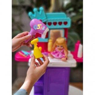 اسباب بازی میز آرایش