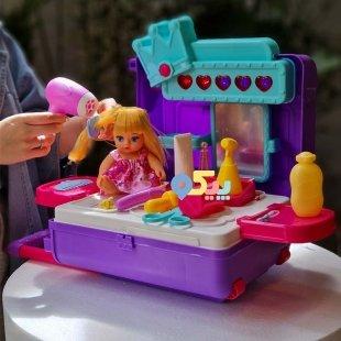 خرید میز آرایش کودک