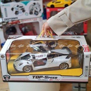 خرید ماشین پلیس کنترلی