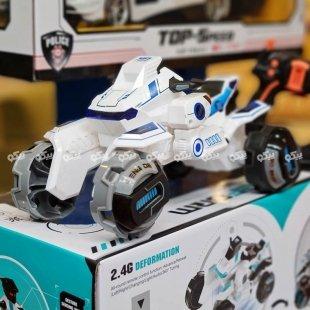 خرید ماشین رباتیک تبدیل شونده