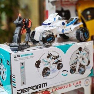 خرید ربات تبدیل شونده