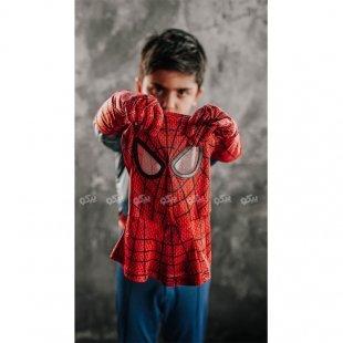 خرید لباس مرد عنکبوتی