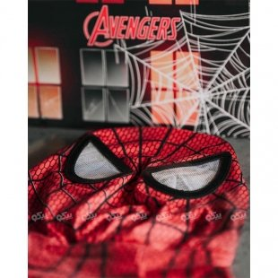 خرید لباس مرد عنکبوتی اورجینال