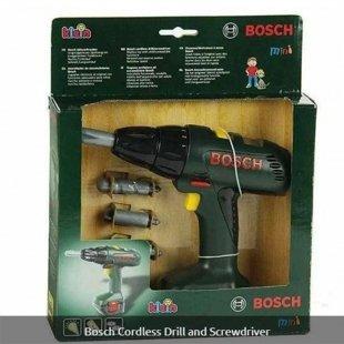 خرید اسباب بازی ابزار دریل Bosch