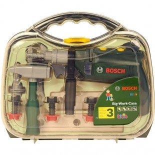 خرید اسباب بازی جعبه ابزار Bosch