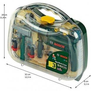 خرید جعبه ابزار اسباب بازی Bosch