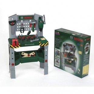 خرید اسباب بازی میز ابزار Bosch