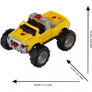 خرید اسباب بازی مکانیک با ماشین bosch