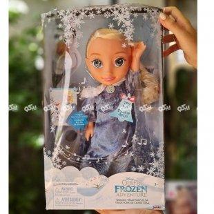 خرید عروسک فروزن