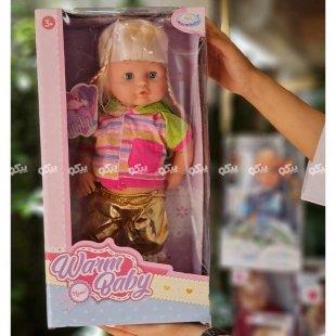 خری عروسک بزرگ دخترانه