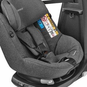 صندلی ماشین axiss fix  رنگ sparkling grey کد 80209567