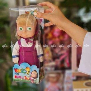 خرید عروسک ماشا