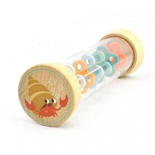 خرید اسباب بازی جغجغه ای پیکاردو