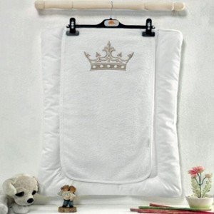 تشک تعویض kidbooمدل  royal white
