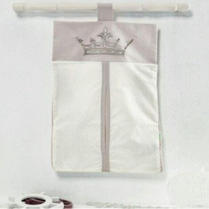 جاپوشکی kidboo مدل royal vanilla
