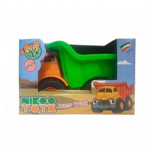 اسباب بازی کامیون