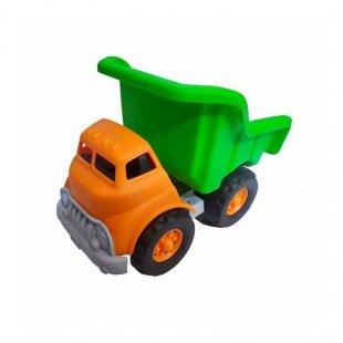 اسباب بازی کامیون خاکریز