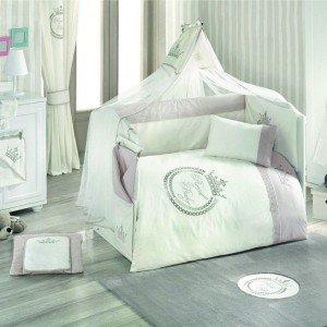 سرویس خواب ۹ تکه کودک royal vanillakidboo