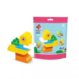 لگو اردک smoneo کد 55016