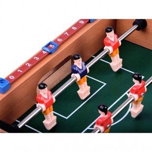 فوتبال دستی چوبی کد 6256s