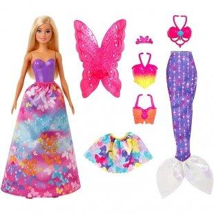 خرید عروسک دخترانه باربی اصل