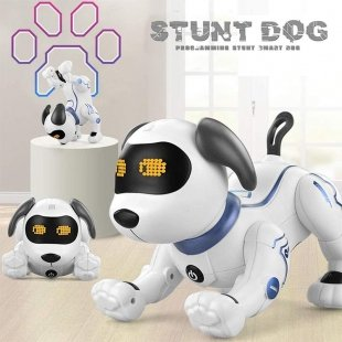 خرید سگ کنترلی هوشمند