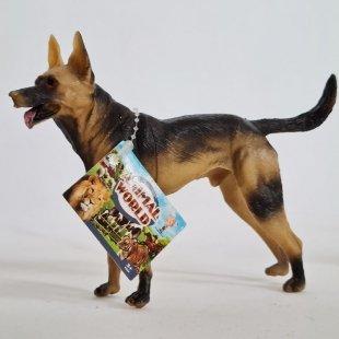 فیگور حیوانات مدل سگ