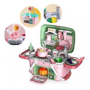 وسایل آشپزخانه بازی