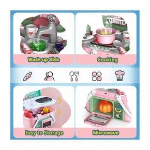 آشپزخانه بازی کودک