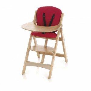 صندلی غذاخوری چوبی jane کد6294 R95
