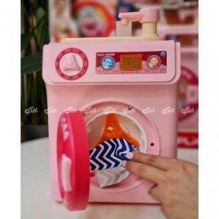 خرید ماشین لباسشویی اسباب بازی