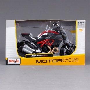 خرید موتور سیکلت اسباب بازی