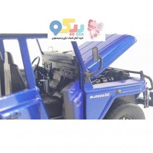 ماشین فلزی جیپ 823503