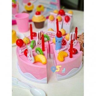 خرید اسباب بازی کیک تولد