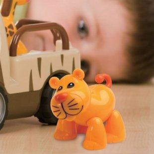 عروسک نشکن شیر tolo کد 86595