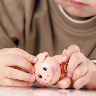 عروسک نشکن خوک tolo کد 89725