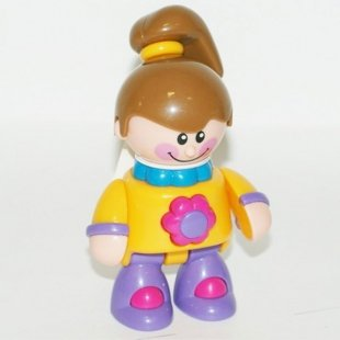 خرید اسباب بازی آدمک تولو