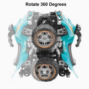 اسباب بازی موتور چهار چرخ کنترلی کد LN-F3