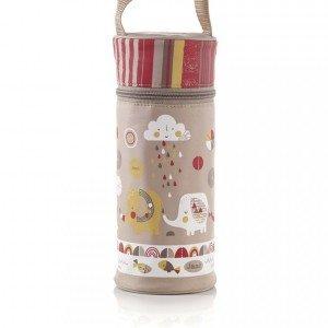 کیف عایق نگهداری شیشه شیر jane کد 10269
