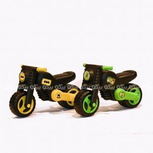 موتور بازی کودک