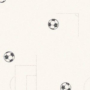 کاغذ دیواری انگلیسی اتاق کودک - کاروسل Dl21146