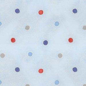 کاغذ دیواری انگلیسی اتاق کودک - هوپلا DL 30748