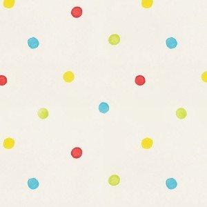 کاغذ دیواری انگلیسی اتاق کودک - هوپلا DL 30750